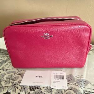 Pink make up bag!💞